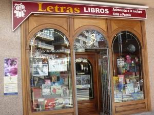 Libreria Letras