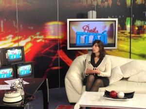 Patricia Picazo, directora de Cuentacuarenta