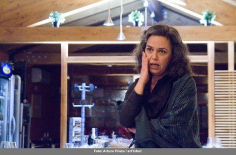 Martha Escudero
