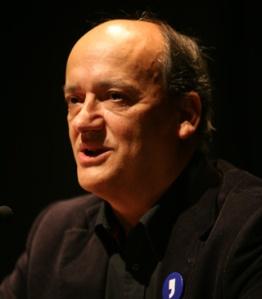 Martín Garzo
