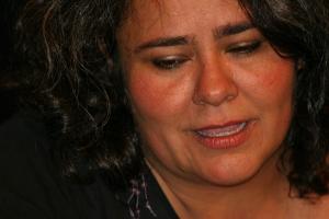 Carolina Rueda