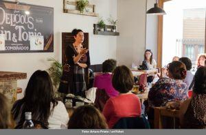 Café con Cuentos en Soul Kitchen
